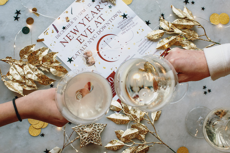 New Year's Eve in NYC | Eataly NYC Downtown