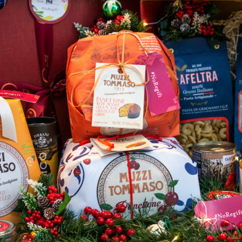Holiday Gifting at Eataly Boston