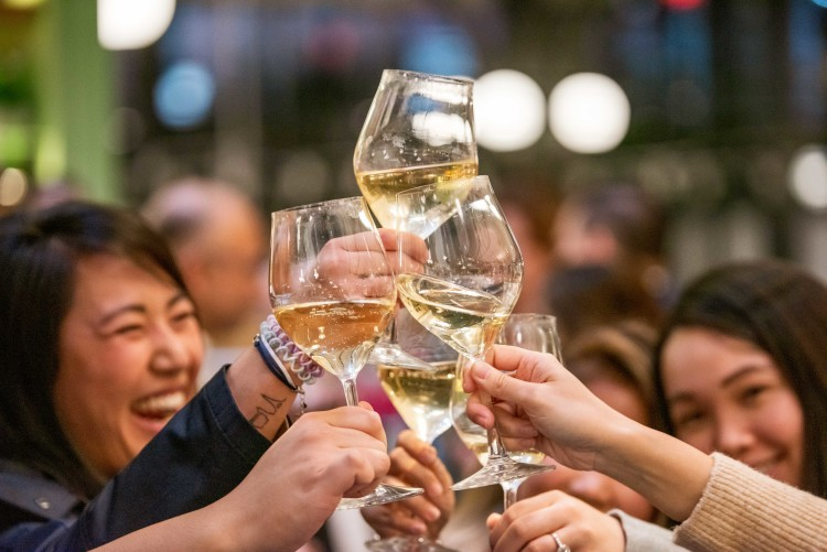 New Year's Eve at Eataly Downtown