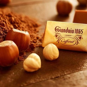 The Story of Gianduja