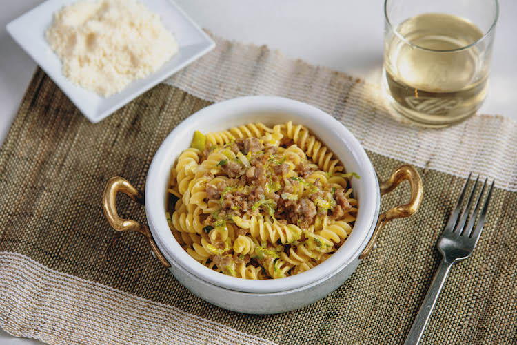 Pasta with Brussels Sprouts and Sausage | Eataly Magazine