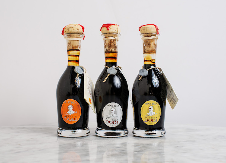 How to Buy Balsamic Vinegar - Traditional Balsamic Vinegar of Reggio Emilia - Eataly Magazine