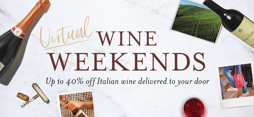 Meet the New Virtual Wine Weekends at Eataly Chicago