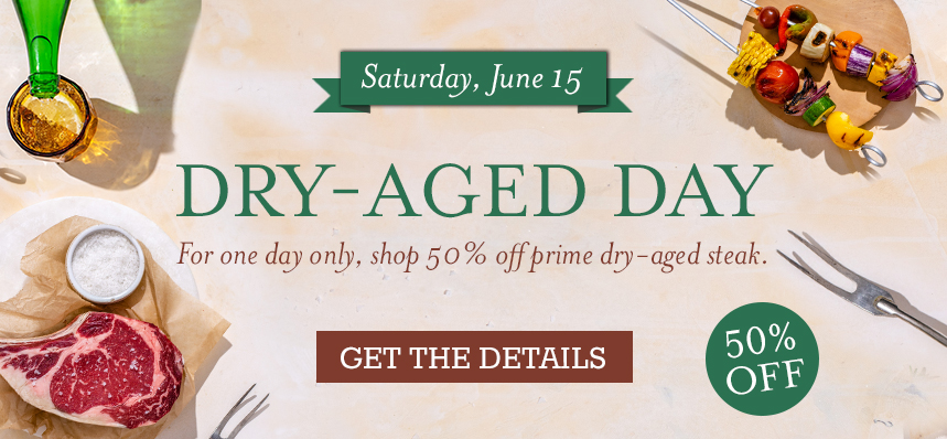 Dry-Aged Day at Eataly Boston