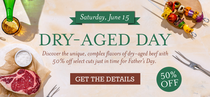 Dry-Aged Day at Eataly Los Angeles