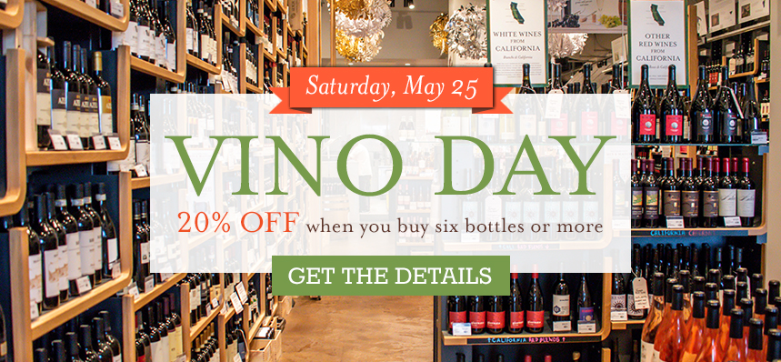 Vino Day at Eataly L.A.