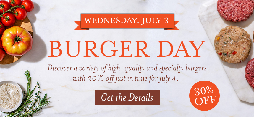 Burger Day 2019 at Eataly Los Angeles