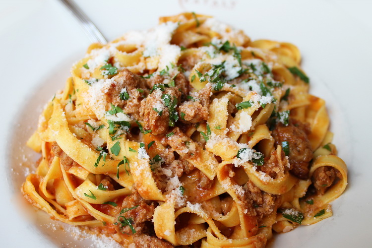 Our Top 20 Pasta Recipes