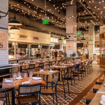 Guest Chef Series at Eataly L.A.