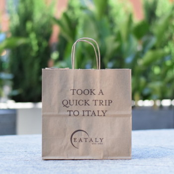 8 Secrets to Shopping at Eataly