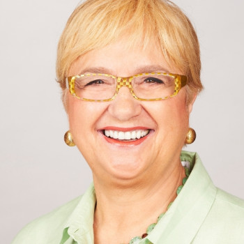 Meet Chef Lidia Bastianich