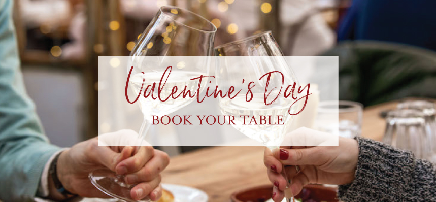 Valentine's Day at Eataly Las Vegas