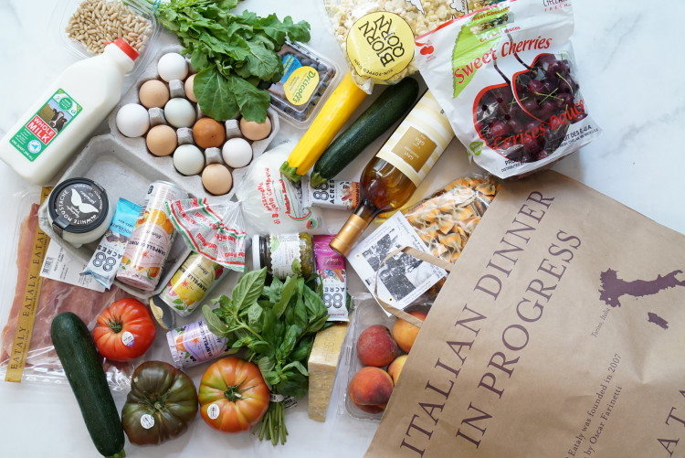 All The Ways to Shop at Eataly Chicago