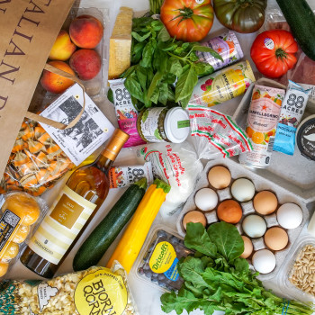 The Eataly Flatiron Grocery Guide