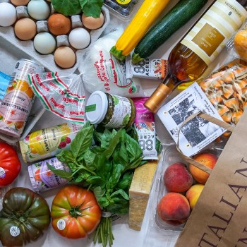 Eataly's Guide to Summer Groceries