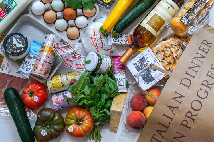 All the Ways to Shop at Eataly