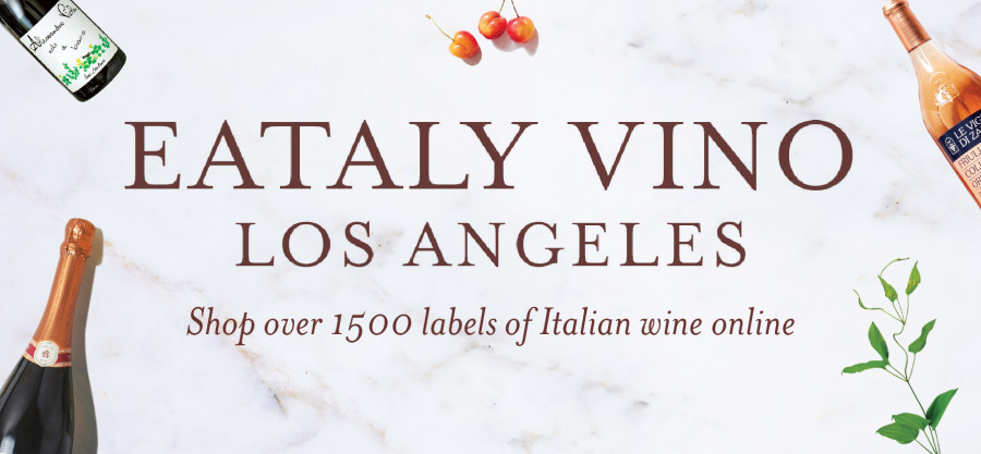 Shop Italian Wine on EatalyVino.com