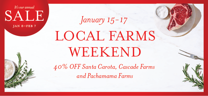 Celebrate Local Farms at Eataly Los Angeles