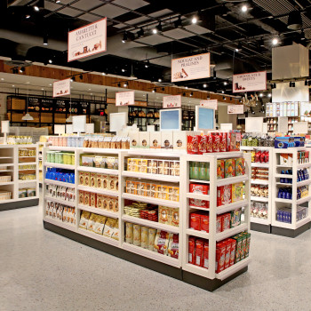 The Eataly Dallas Grocery Guide