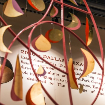 Art Events at Eataly Dallas
