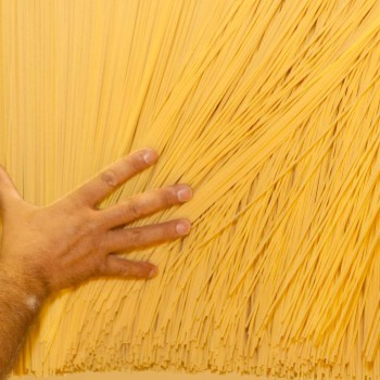 How Pasta is Made: Behind the Scenes at Afeltra