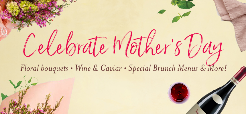 Mother's Day at Eataly Flatiron