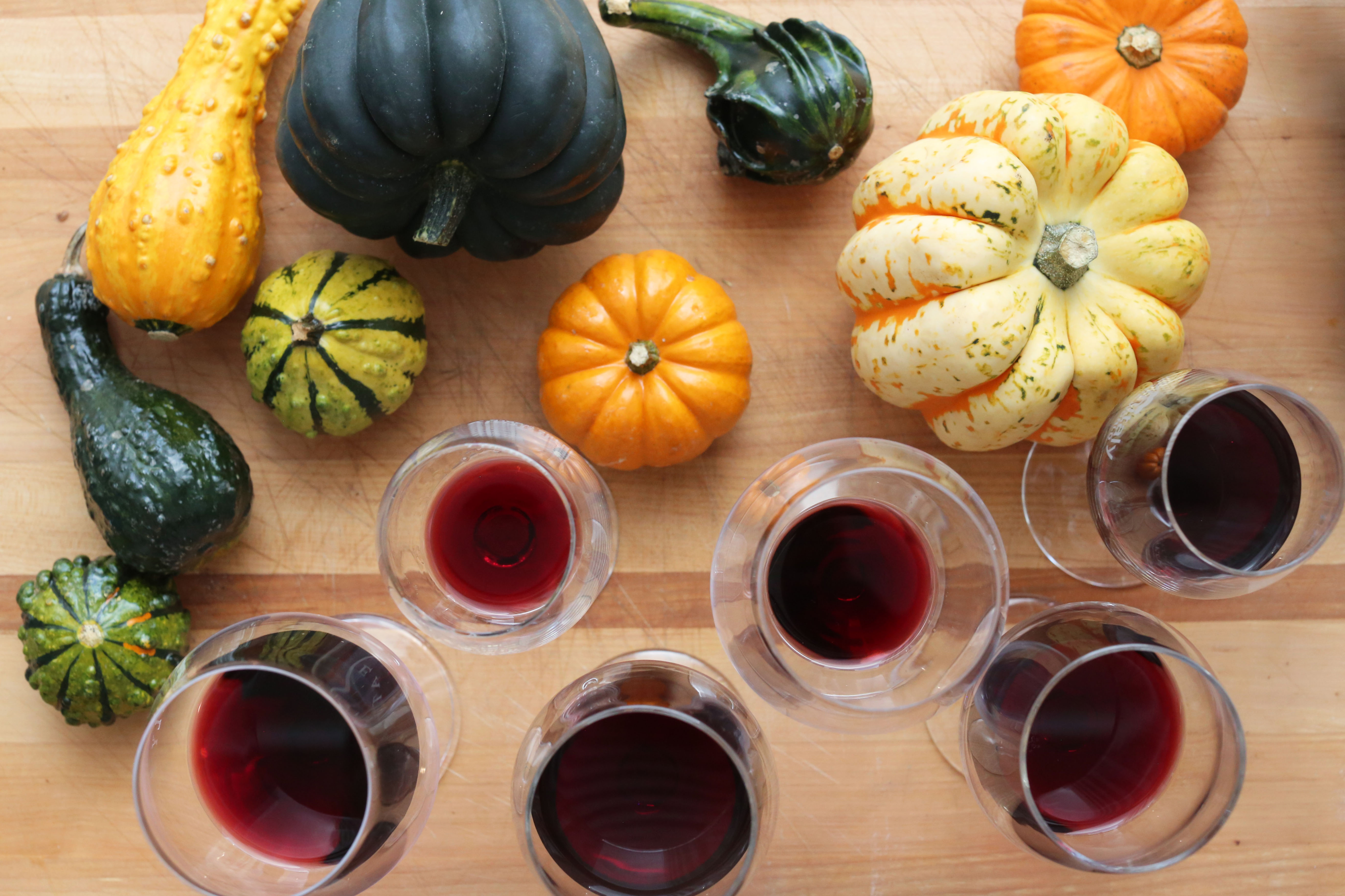 eataly-bottoms-up-gourds-pumpkin-red-wine-wood-board-1